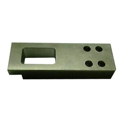 CNC Milling Services & Process, CNC Milling Parts